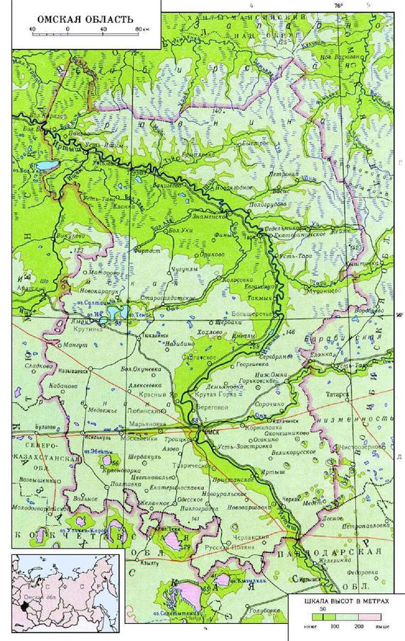 этом видео заброшенные деревни омской области на карте актуальных